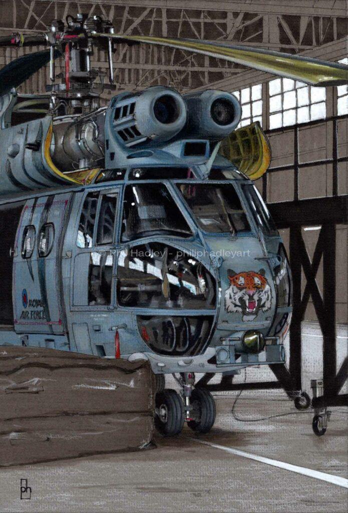 Puma XW224