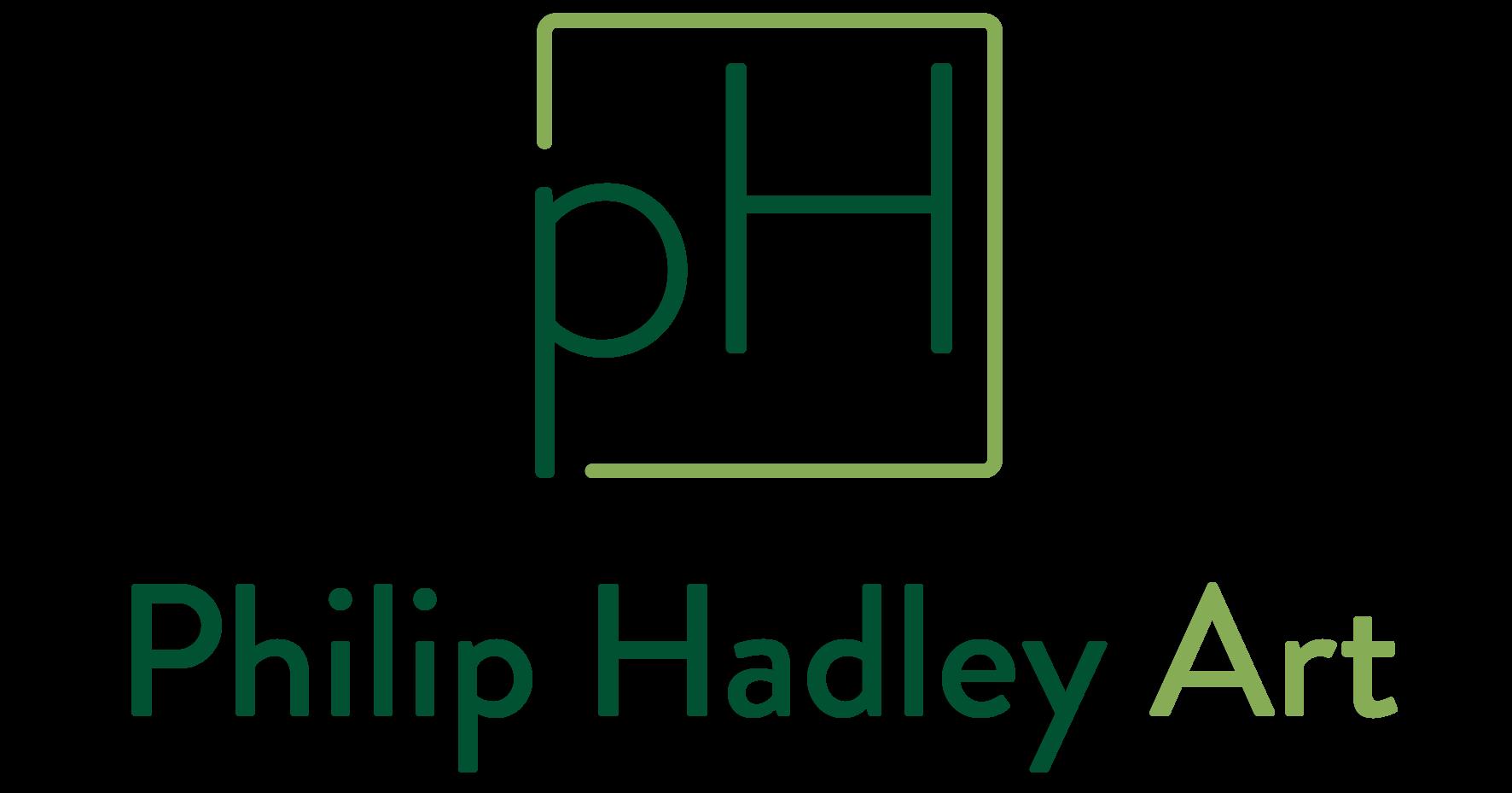 Philip Hadley Art